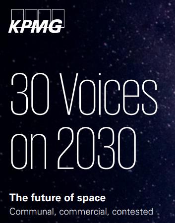 KPMG 30 voices